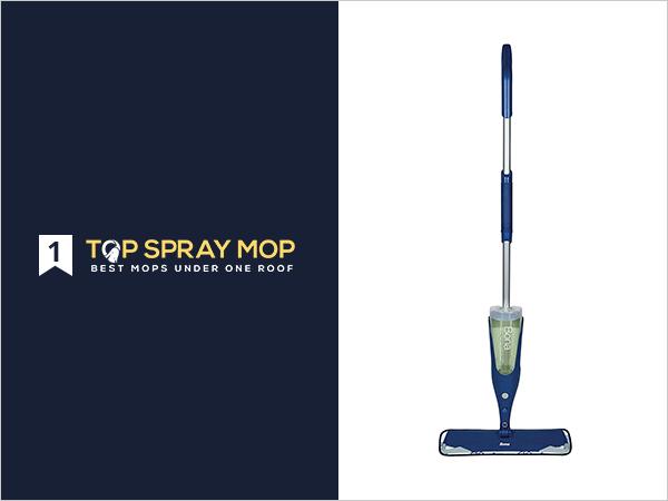 Bona Stone Laminate Floor Spray Mop