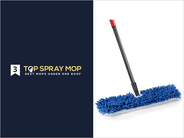 O-Cedar Dual-Action Microfiber Flip Mop