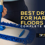 Best Dry Dust Mop for Hardwood Floors