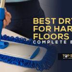 Best Dry Dust Mop for Hardwood Floors