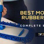 Best mop for rubber floors