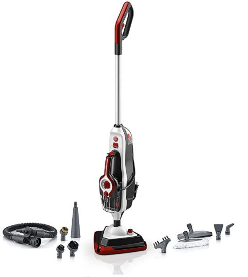 Hoover Complete Pet Steam Mop