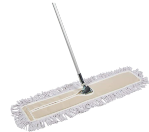 Industrial Strength Cotton Dust Mop