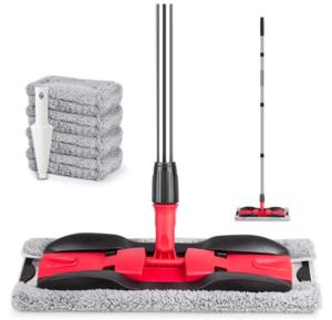 MEXERRIS Mop for vinyl floor cleaning