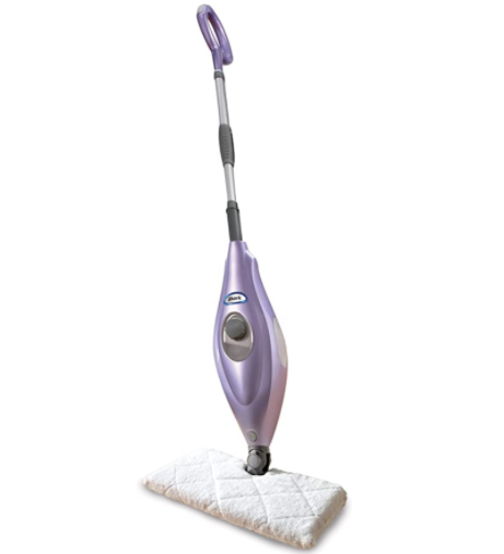 Shark Steam Pocket Mop Hard Floor Cleaner