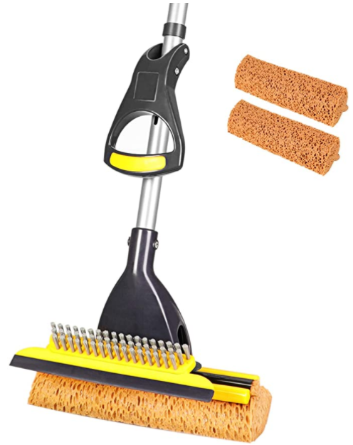 Yocada Sponge Mop Home Commercial Use