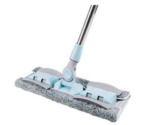 VAIIGO Microfiber Dust Flat Mop