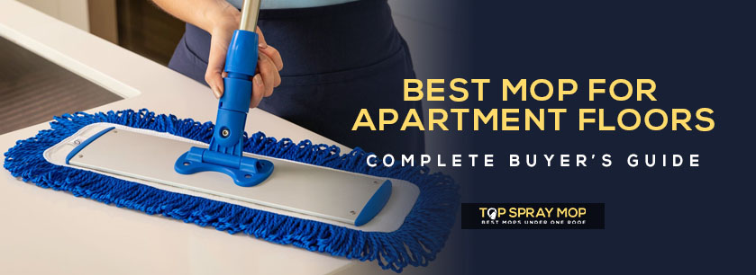 Best Mop for apartment