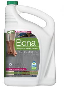 Bona Hard-Surface Floor Cleaner