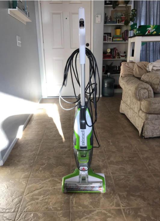 Best steam mop for linoleum floor