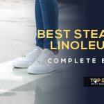 Best steam mop for linoleum floors