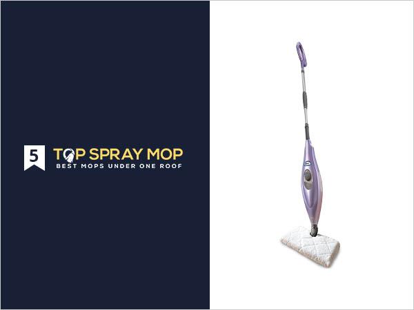 Shark S3501 Steam Pocket Mop