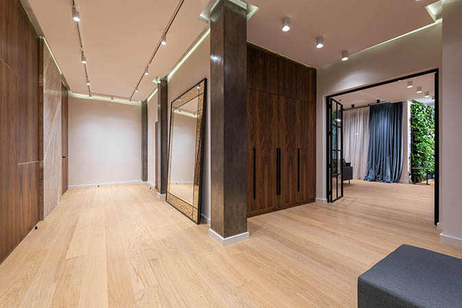 Tips to to take care of laminate floor
